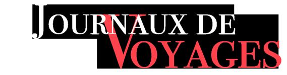 Journaux De Voyages
